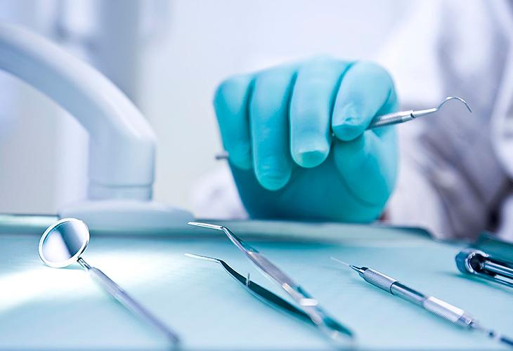 хирургия стоматолога
